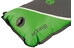 Coleman Biker Sovepose grå/grøn